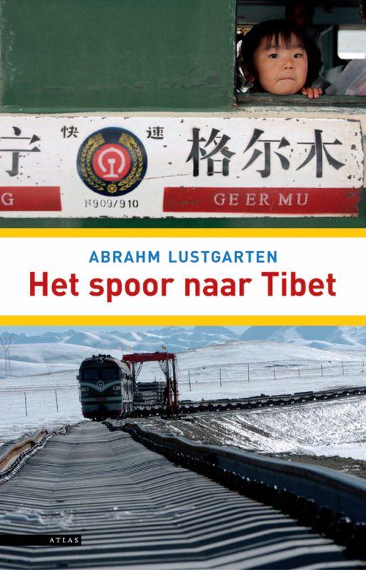 Reisverhaal - Opruiming Het spoor naar Tibet | Abrahm Lustgarten <br/>€ 8.95 <br/> <a href='https://www.dezwerver.nl/reisgidsen/?tt=1554_252853_241358_&r=https%3A%2F%2Fwww.dezwerver.nl%2Fr%2Fazie%2Ftibet%2Fc%2Fboeken%2Freisverhalen%2F9789045010373%2Freisverhaal-opruiming-het-spoor-naar-tibet-abrahm-lustgarten%2F' target='_blank'>Meer Info</a>