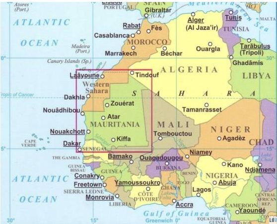 map of tanzania with Wegenkaart Landkaart Mauritania Mauritanie En Westelijke Sahara Gizi Map on 6362596581 further 5897549634 together with Index moreover Slowenia mapa moreover 151 Madeira Sup School.