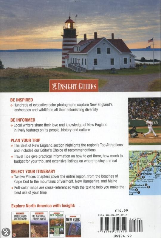 new england guide insight