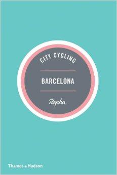 Online bestellen: Fietsgids City Cycling Barcelona | Thames & Hudson