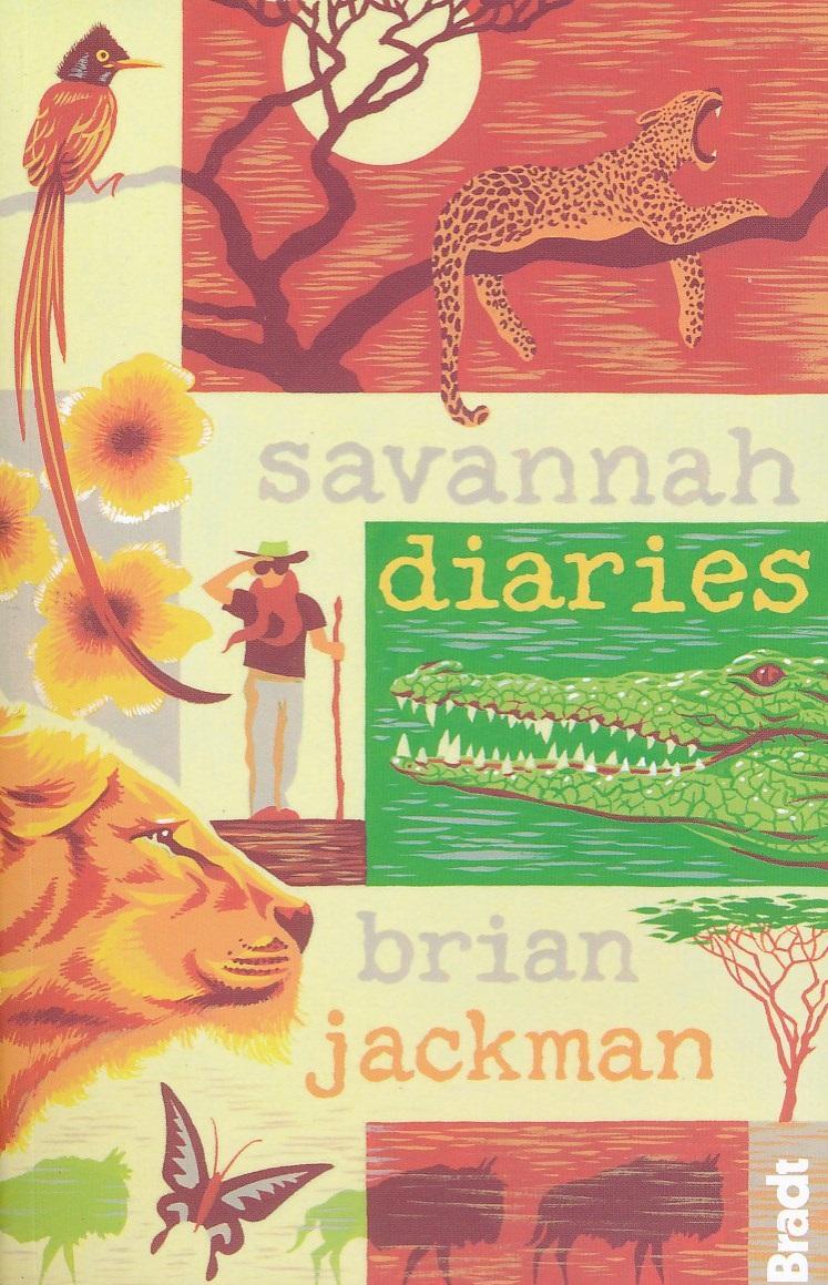 Reisverhaal Savannah Diaries | Brian Jackman <br/>€ 13.50 <br/> <a href='https://www.dezwerver.nl/reisgidsen/?tt=1554_252853_241358_&r=https%3A%2F%2Fwww.dezwerver.nl%2Fr%2Fafrika%2Fc%2Fboeken%2Freisverhalen%2F9781841624938%2Freisverhaal-savannah-diaries-brian-jackman%2F' target='_blank'>Meer Info</a>