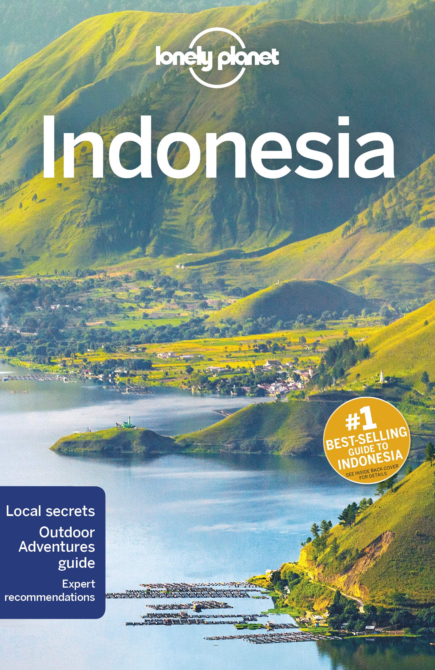 Reisgids Indonesia - Indonesië | Lonely Planet <br/>€ 28.95 <br/> <a href='https://www.dezwerver.nl/reisgidsen/?tt=1554_252853_241358_&r=https%3A%2F%2Fwww.dezwerver.nl%2Fr%2Fazie%2Findonesie%2Fc%2Fboeken%2Freisgidsen%2F9781786574770%2Freisgids-indonesia-indonesie-lonely-planet%2F' target='_blank'>Meer Info</a>