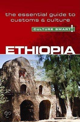 Reisgidsen Ethiopie
