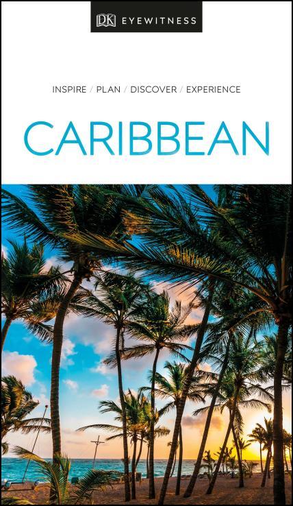 Reisgids Caribbean - Caribisch gebied | Dorling Kindersley