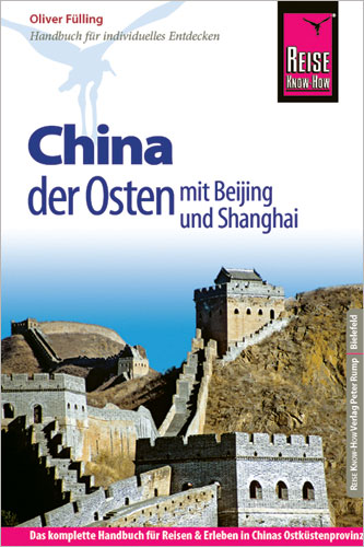 Reisgidsen China