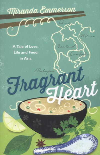 Reisverhaal Fragrant Heart   Miranda Emmerson