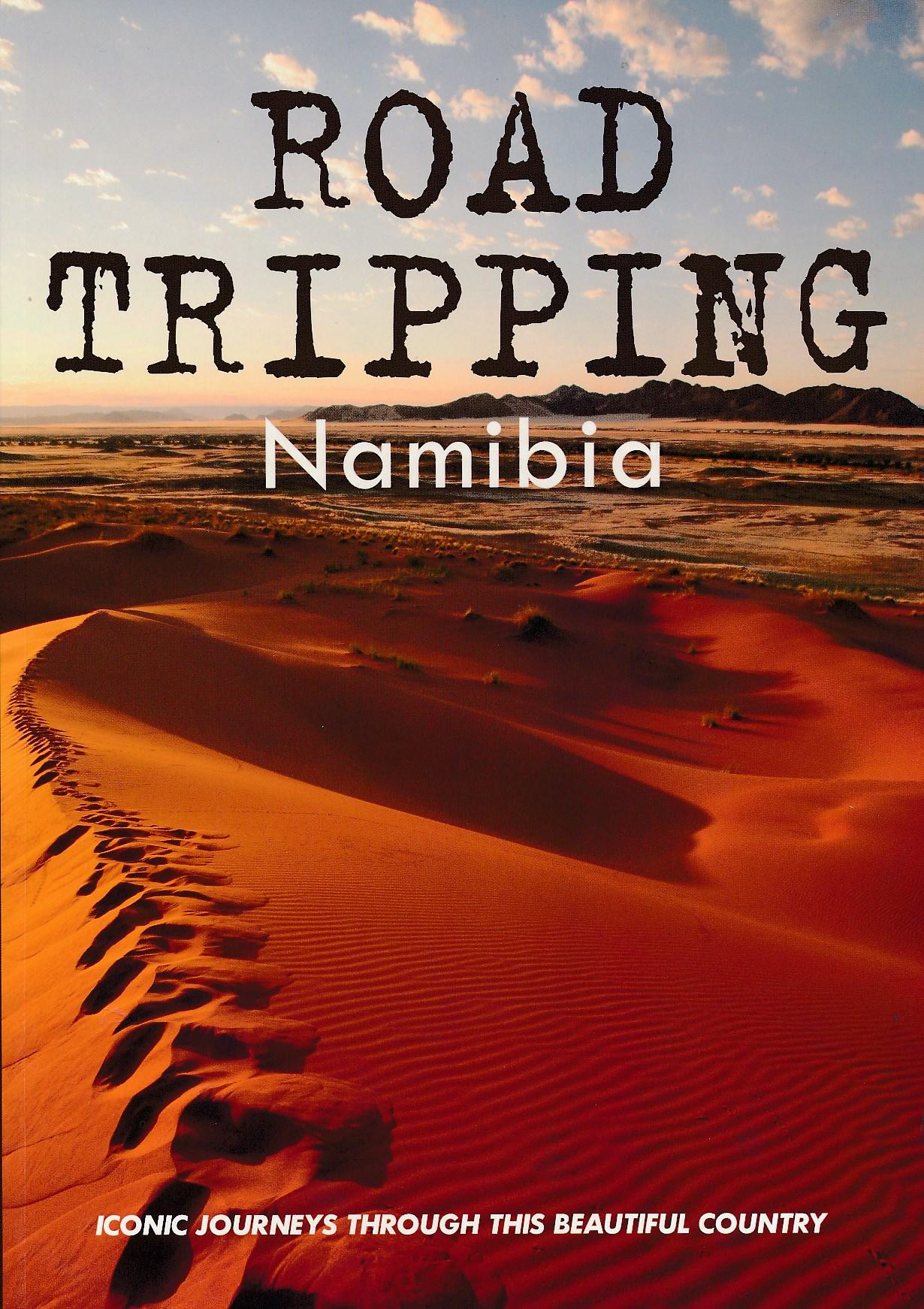 Reisgidsen en wegenkaarten Namibie