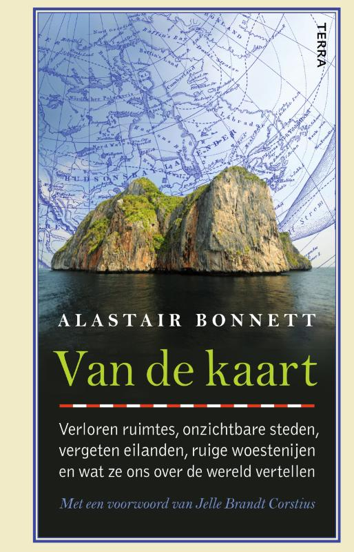 Opruiming - Reisverhaal Van de kaart | Alastair Bonnett <br/>€ 9.50 <br/> <a href='https://www.dezwerver.nl/reisgidsen/?tt=1554_252853_241358_&r=https%3A%2F%2Fwww.dezwerver.nl%2Fr%2Fwereld%2Fc%2Fboeken%2Freisverhalen%2F9789089896414%2Fopruiming-reisverhaal-van-de-kaart-alastair-bonnett%2F' target='_blank'>Meer Info</a>