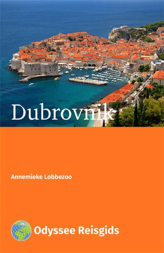Reisgids Dubrovnik | Odyssee Reisgidsen
