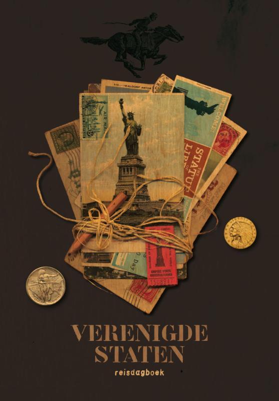 Reisdagboek Verenigde Staten | Elmar