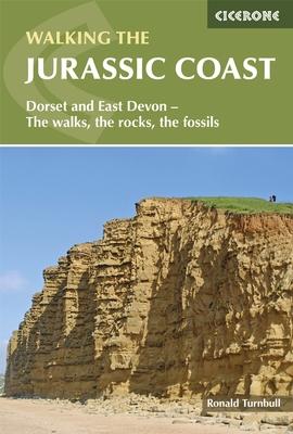 Wandelgids Jurassic Coast | Cicerone