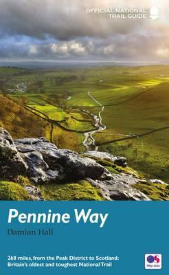 Wandelgids Pennine Way | Aurum Press