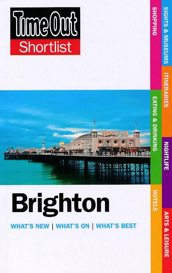 Reisgids Shortlist Brighton | Time Out