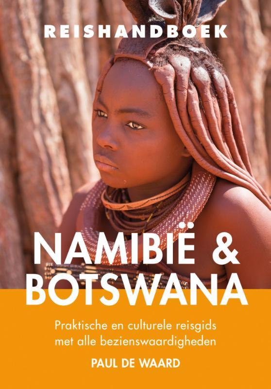 Reisgidsen  Botswana