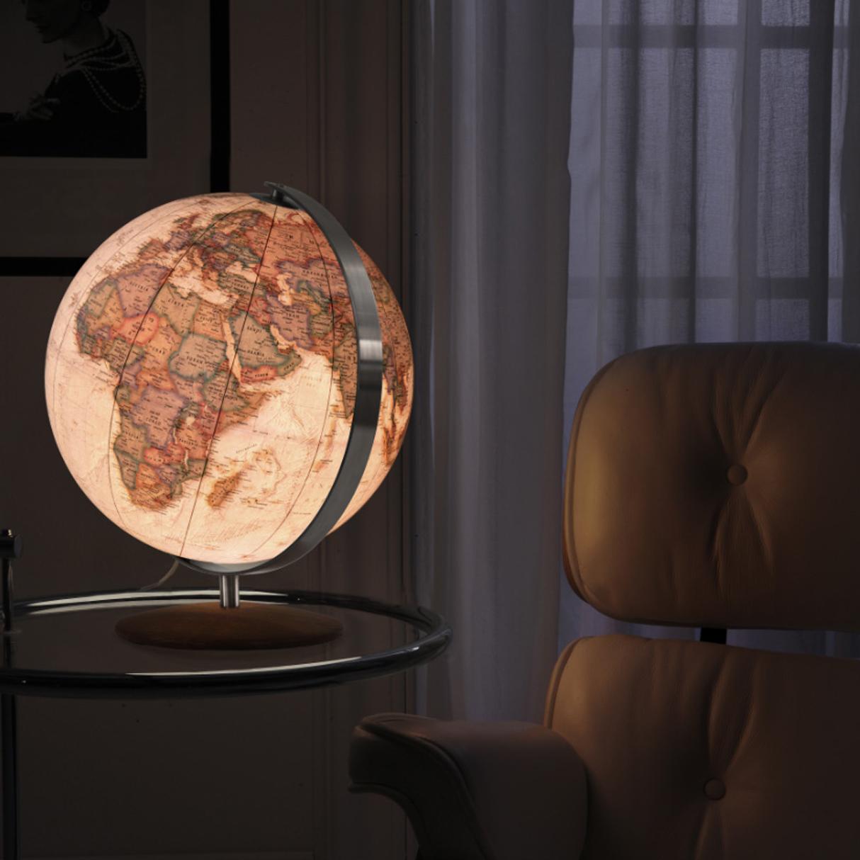 Wereldbol - globe 19 Fusion Executive | National Geographic ...