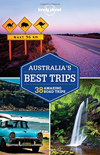 Reisgids Best Trips Australia's | Lonely Planet