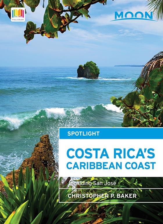 Reisgidsen Costa Rica