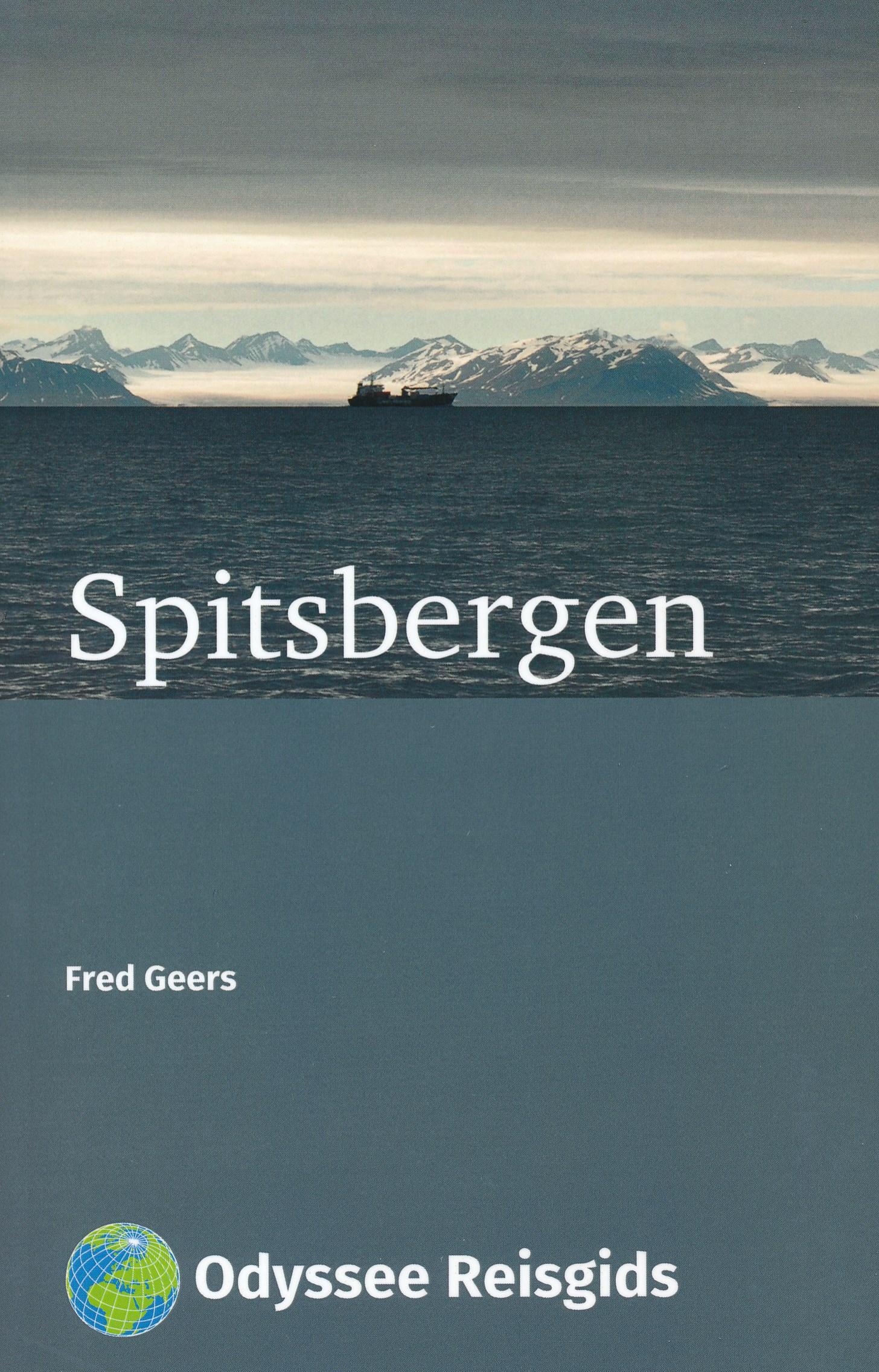 Reisgids Spitsbergen | Odyssee Reisgidsen