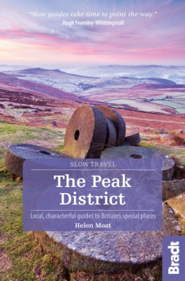 Reisgids Peak District slow travel | Bradt