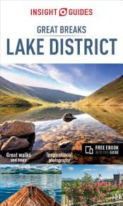 Reisgids Great Breaks Lake District | Insight Guides