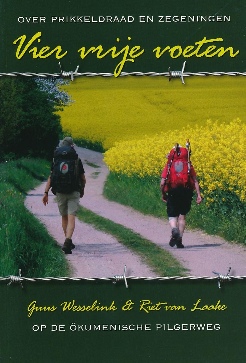 Reisverhaal Vier Vrije Voeten | Guus Wesselink