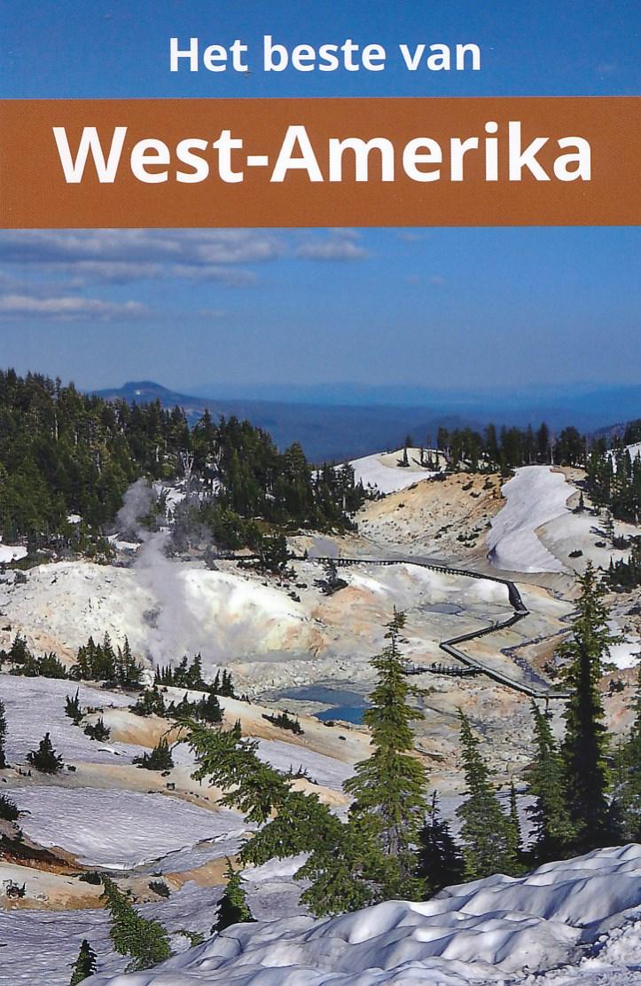 Reisgids Het Beste van West-Amerika | Walla Walla