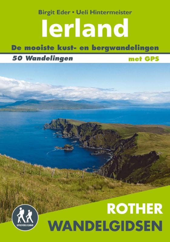 Wandelgids Ierland | Elmar