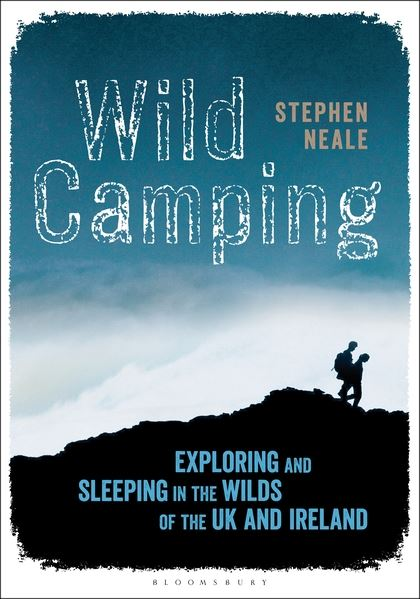Campinggids Wild Camping Engeland, Schotland en Ierland | Bloomsbury