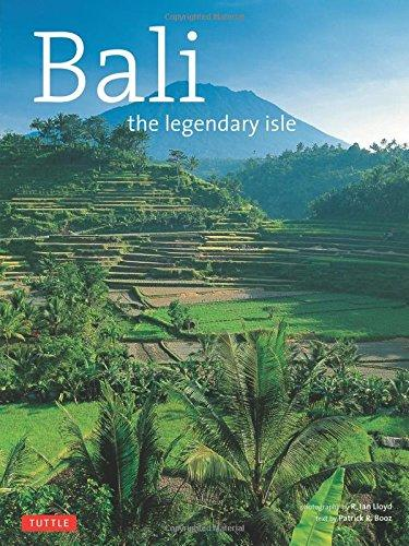 Online bestellen: Fotoboek Bali - the legendary isle | Tuttle Publishing
