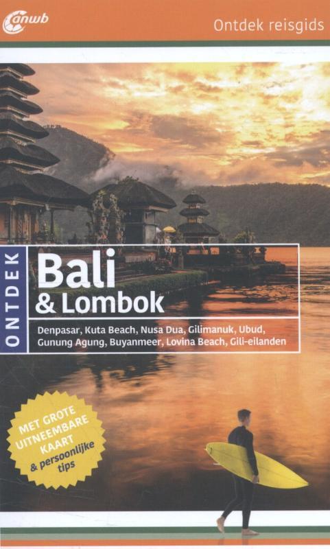 Reisgidsen Indonesie