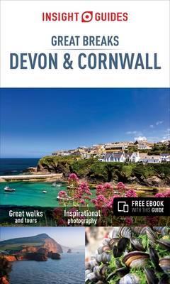 Reisgids Great Breaks Devon - Cornwall | Insight Guides