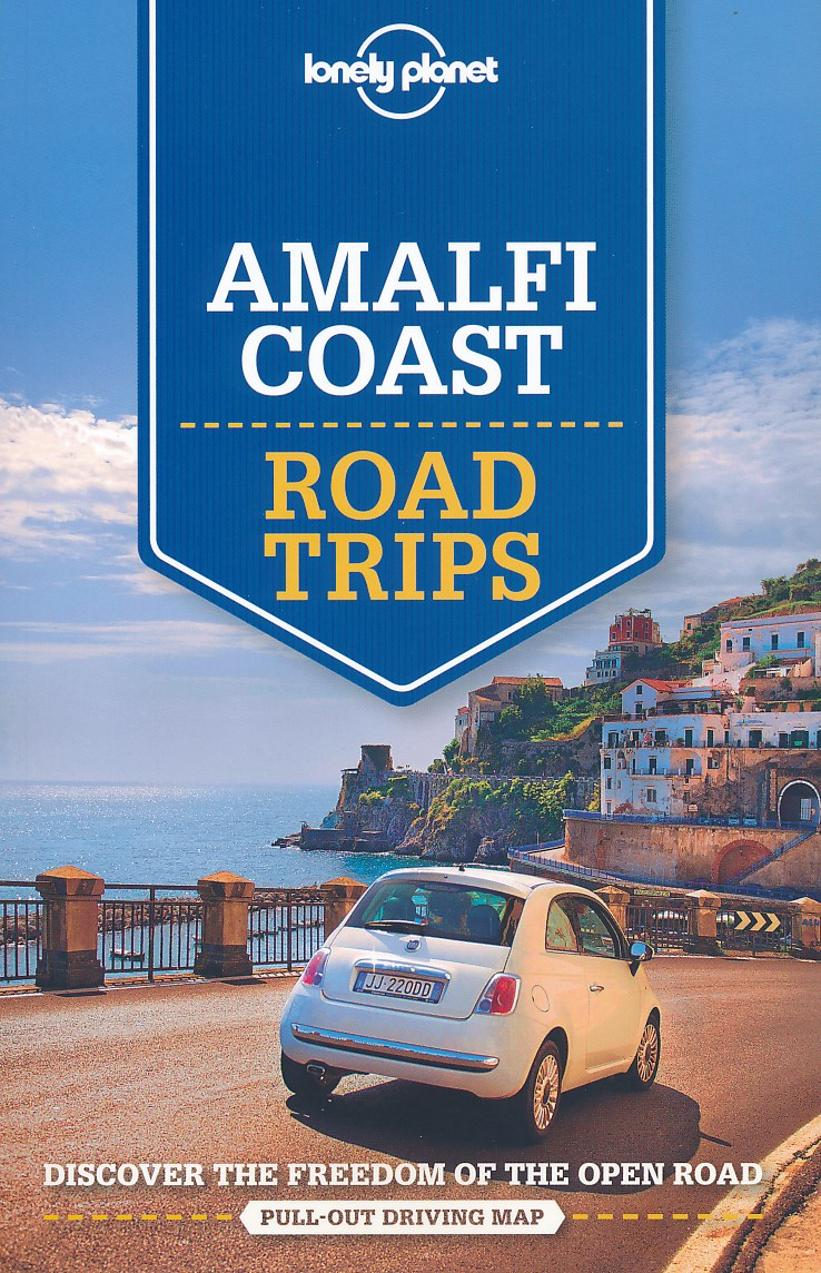 Reisgids Road Trips Amalfi Coast | Lonely Planet