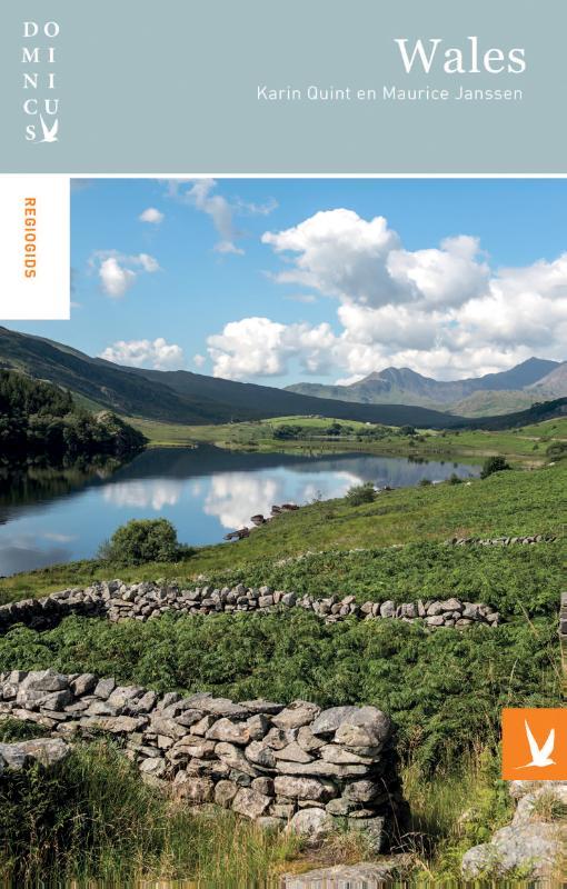 Reisgids Dominicus Wales | Gottmer