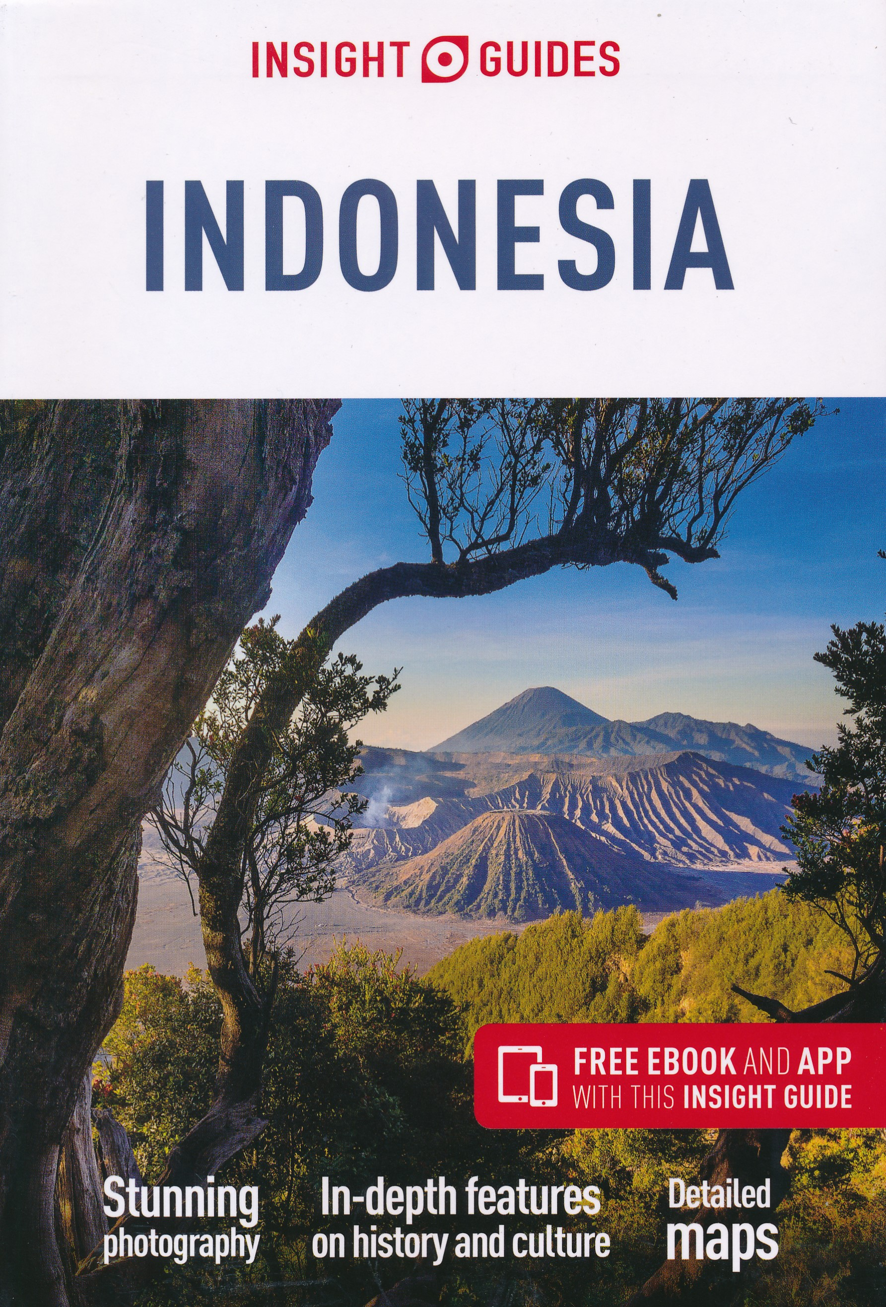 Online bestellen: Reisgids Indonesia - Indonesië | Insight Guides