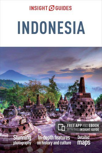 Reisgids Indonesia - Indonesië | Insight Guides