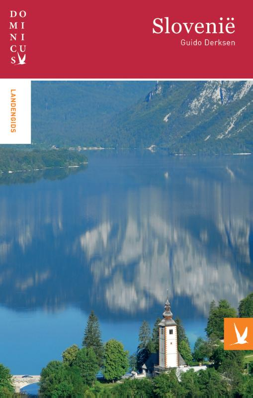 Reisgids Dominicus Slovenië | Gottmer