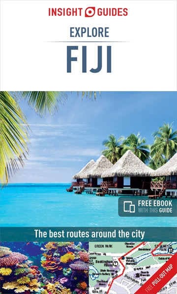 Reisgids Fiji | Insight Guides