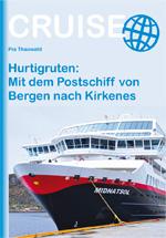 Reisgids Cruise Hurtigruten | Conrad Stein Verlag