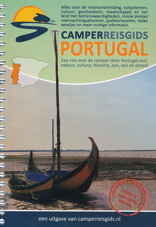Campergids Camperreisgids Portugal | Camperreisgids.nl