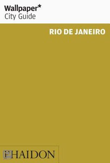 Reisgids Wallpaper* City Guide Rio de Janeiro | Phaidon