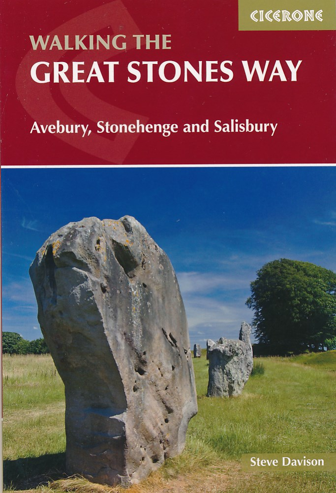Wandelgids Walking the Great Stones Way | Cicerone