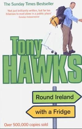 Reisverhaal Round Ireland with a Fridge | Tony Hawks <br/>€ 14.50 <br/> <a href='https://www.dezwerver.nl/reisgidsen/?tt=1554_252853_241358_&r=https%3A%2F%2Fwww.dezwerver.nl%2Fr%2Feuropa%2Fierland%2Fc%2Fboeken%2Freisverhalen%2F9780091867775%2Freisverhaal-round-ireland-with-a-fridge-tony-hawks%2F' target='_blank'>Meer Info</a>