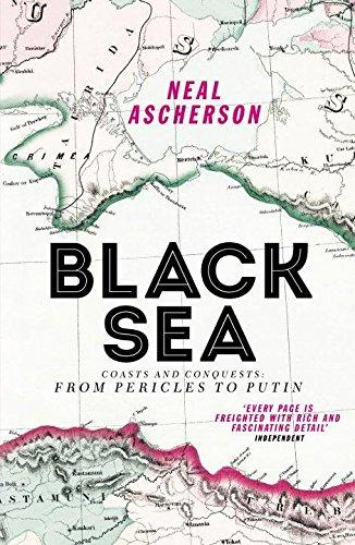 Reisverhaal Black Sea | Neal Ascherson