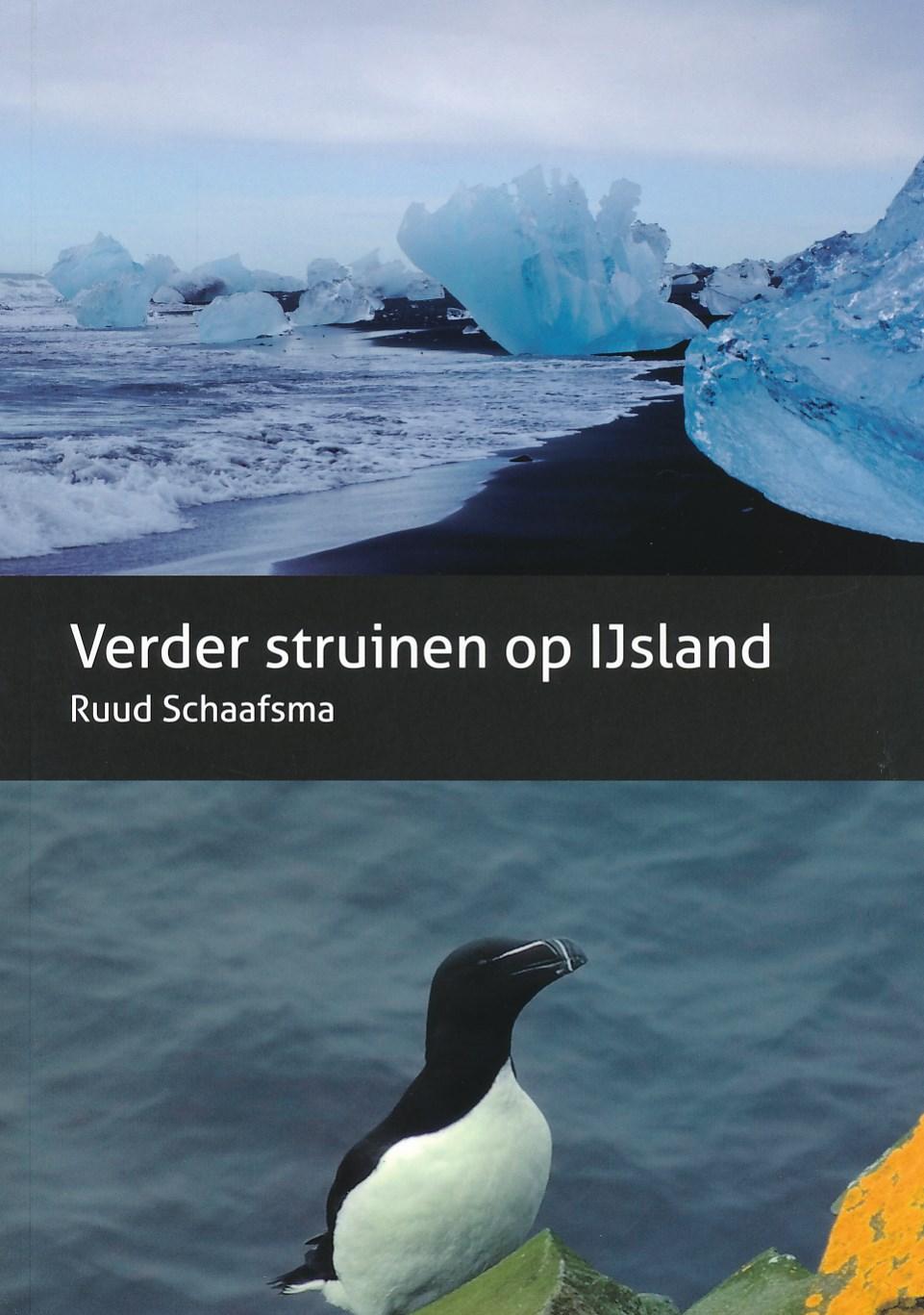 Fotoboek - Reisverhaal Verder struinen op IJsland   Ruud Schaafsma