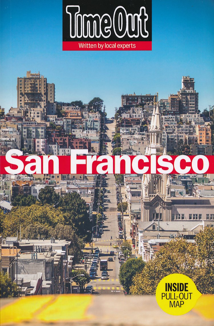 Reisgids San Francisco | Time Out