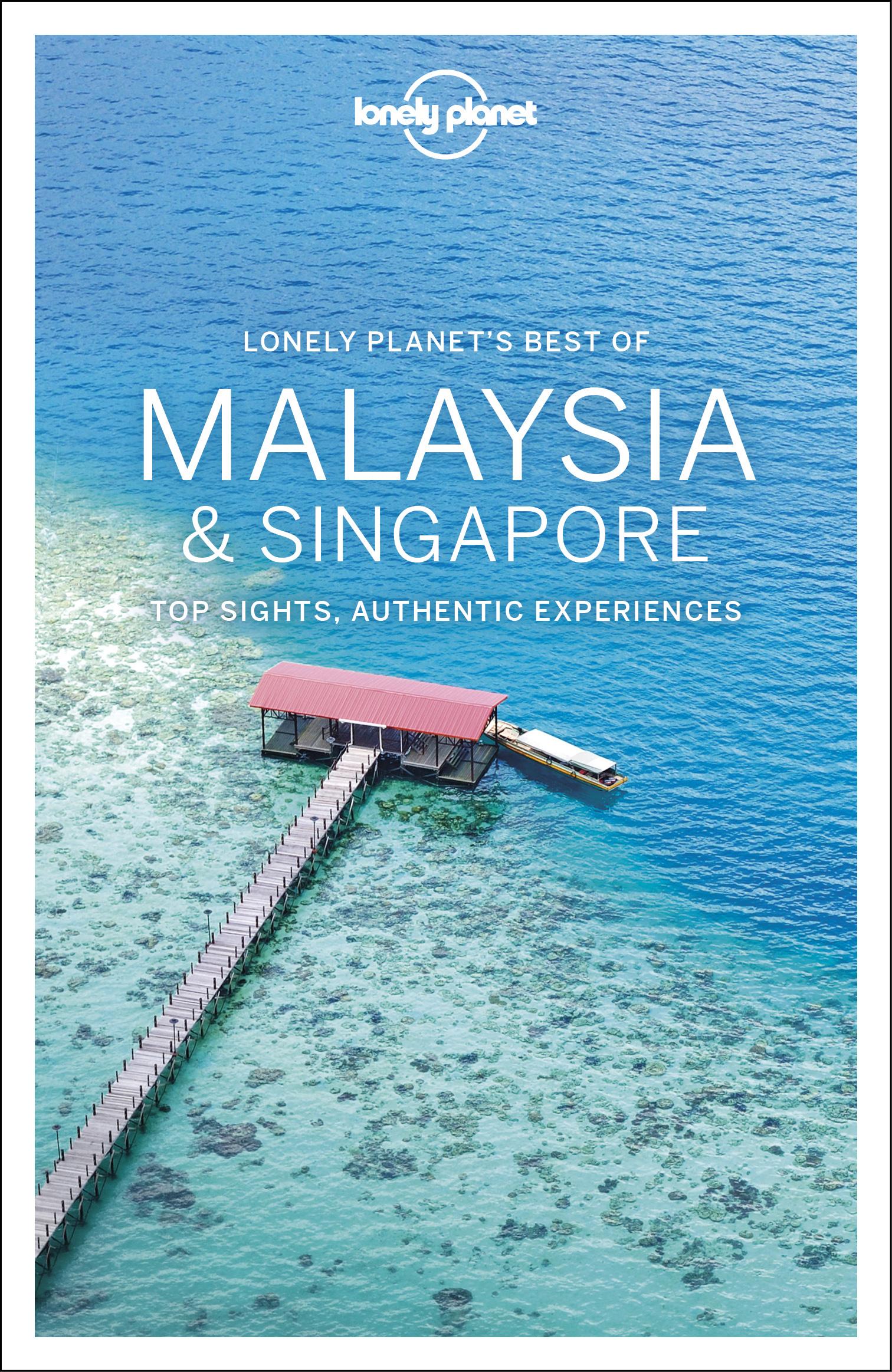 Reisgidsen Maleisie