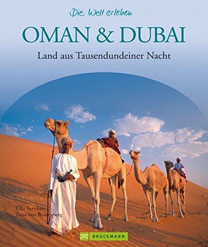 Online bestellen: Fotoboek die Welt erleben Oman & Dubai | Bruckmann
