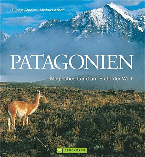 Online bestellen: Fotoboek Patagonië - Patagonien | Bruckmann