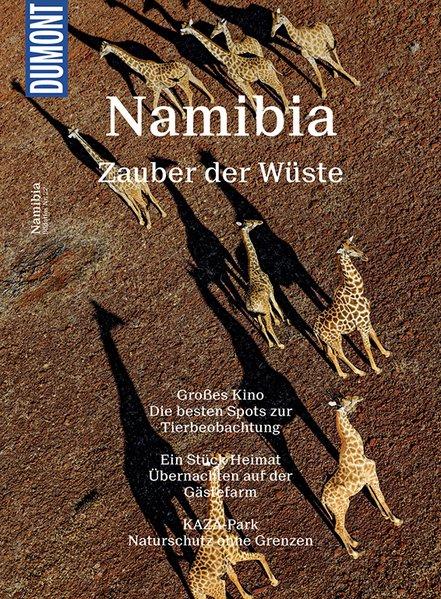 Landkaarten Namibie