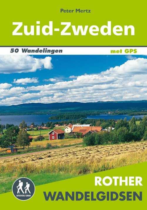Wandelgids Zuid-Zweden | Elmar
